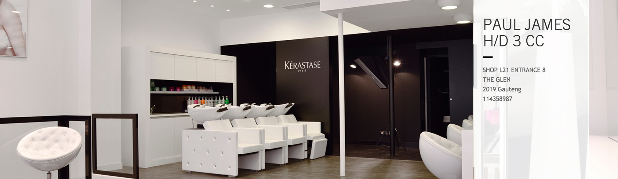 Kerastase Consultation Salon