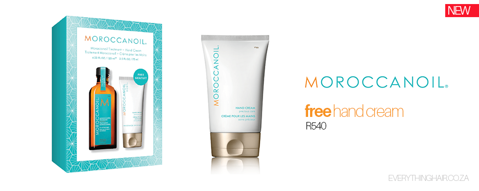 MOROCCANOIL Limited Box Sets