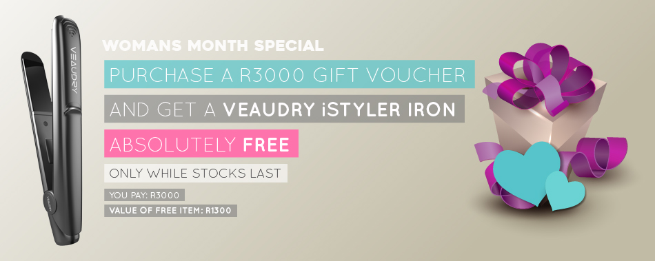VEAUDRY iStyler Promotion