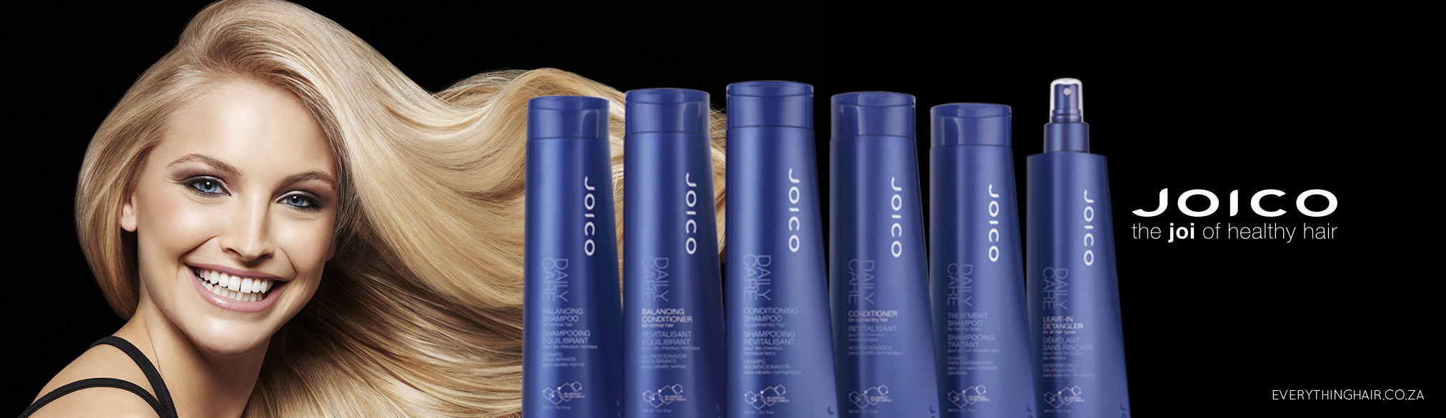 Joico Daily Care