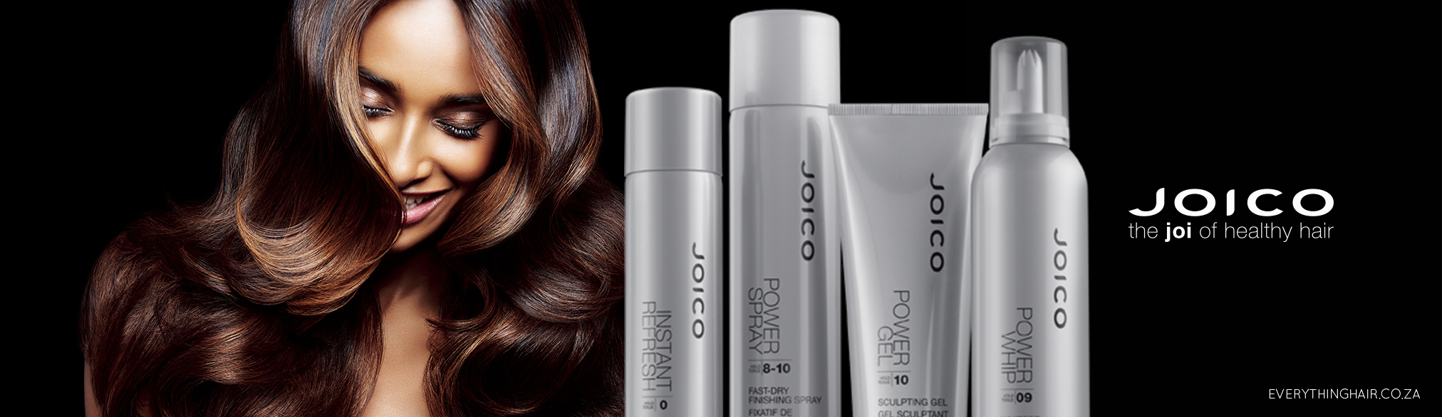 Joico Style and Finish
