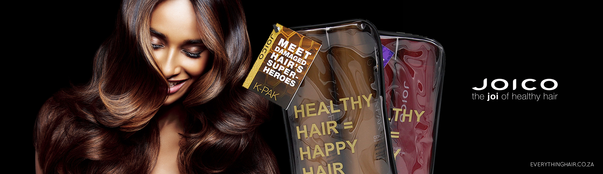 Joico Gifts & Packs
