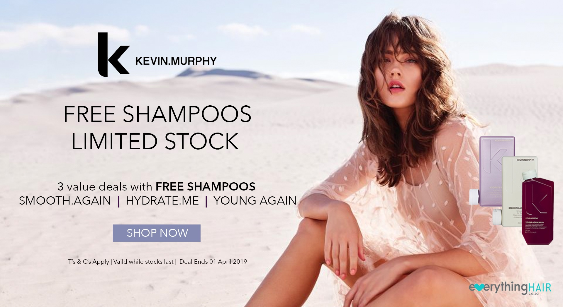 KEVIN MURPHY VALUE DEALS