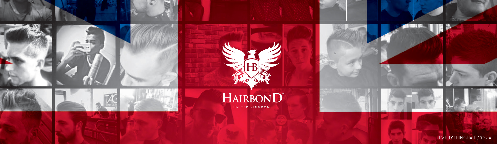 Hairbond Dimensions