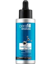 Redken Cerafill Retaliate Hair Re-densifying Stemoxydine Treatment 90ml
