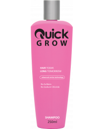 Quick Grow Advanced Amino Shampoo 250ml