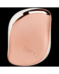 Tangle Teezer - Compact Styler - Rose Gold / Ivory