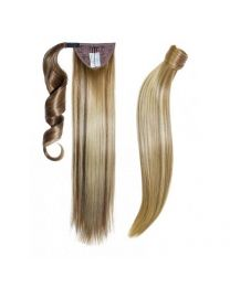 Balmain Hair Catewalk Ponytail 100% Memory®Hair Natural 55cm