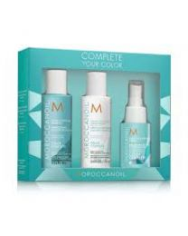 Moroccanoil Complete Your Color Kit