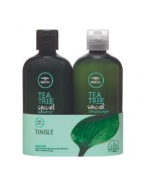 Paul Mitchell Tea Tree Special Care Duo 300ml