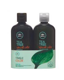 Paul Mitchell Tea Tree Special Color Care Duo 300ml