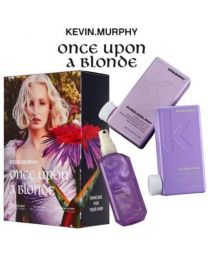 Murphy Once Upon a Blonde Set