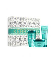 Kerastase Extentioniste Coffret - Mask