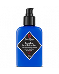 Jack Black - Double-Duty Face Moisturizer SPF20