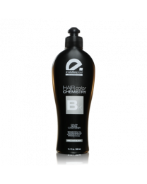 Evolution Keratin Hair Color Chemistry Brilliant Black Conditioner 300ml