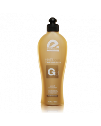 Evolution Keratin Hair Color Chemistry Golden Goddess Conditioner 300ml