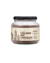 The Harvest Table - Collagen Hot Chocolate - 220g
