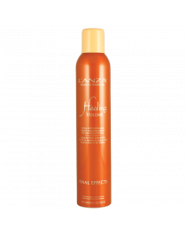 Lanza Healing Volume Final Effects 350ml
