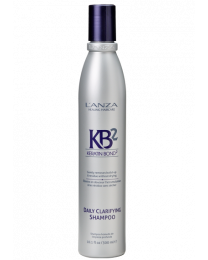 Lanza Healing Haircare KB2 Refresh Daily Clarifying Shampoo 300ml