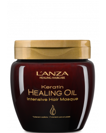 Lanza Keratin Healing Oil Intensive Hair Masque 210ml