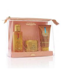 L'oreal Mythic Oil Travel set- Thick