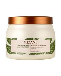 Mizani - TRUE TEXTURES MOROCCAN CLAY STEAM MASK