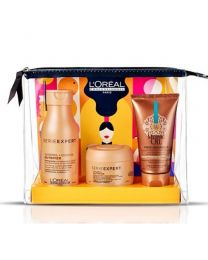 L'oreal Nutrifier Travel set