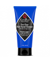 Jack Black - Pure Clean Daily Facial Cleanser 177 ml