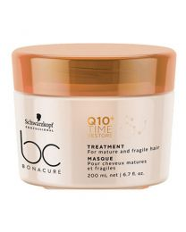 Schwarzkopf Professional BC Bonacure Time Restore Treatment 200ml
