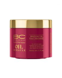 Schwarzkopf BrazilNut Oil Pulp Treatment 150ml