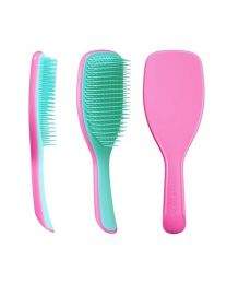 Tangle Teezer - The Large Wet Detangler - Pink/Turquoise