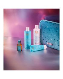 Moroccanoil Smoothing Holiday Kit