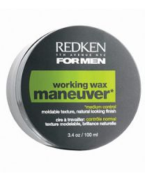 Redken For Men Maneuver Wax 100ml