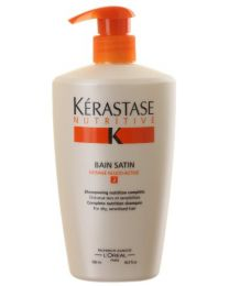 Kerastase Bain Satin 2 500ml