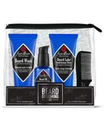Jack Black - Beard Grooming Kit