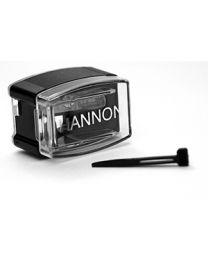 Hannon Cosmetic Pencil Sharpner
