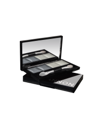 Hannon Duo Shadow For Smokey Eyes (2 Shades)