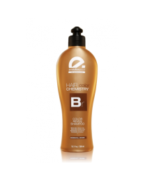 Evolution Keratin Hair Color Chemistry Bombshell Brown Shampoo 300ml