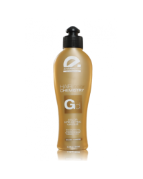 Evolution Keratin Hair Color Chemistry Golden Goddess Mask 200ml