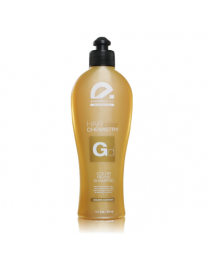 Evolution Keratin Hair Color Chemistry Golden Goddess Shampoo 300ml