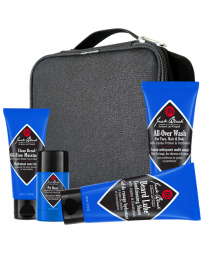 Jack Black - Grab and Go Traveler Set