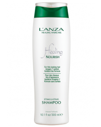 Lanza Healing Nourish Stimulating Shampoo 300ml