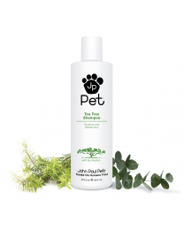 JP PET TEA TREE SHAMPOO 437ml