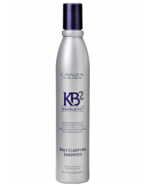Lanza Healing Hairceare KB2 Refresh Daily Clarifying Shampoo 300ml