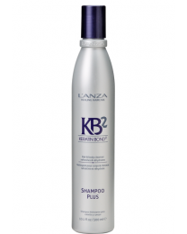 Lanza Healing Haircare KB2 Refresh Shampoo Plus 300ml