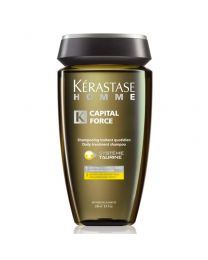 Kerastase Homme Capital Force Daily Treatment Shampoo
