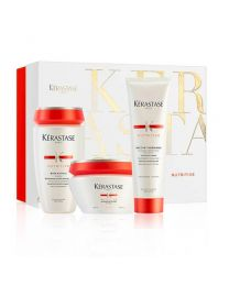 Kerastase Nutritive GIFT SET ( Course Hair )