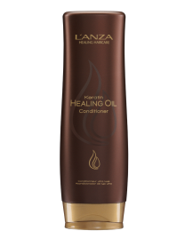 Lanza Keratin Healing Oil  Silken Conditioner 300ml