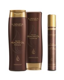 L'anza KHO Bundle