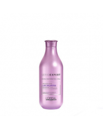 Loreal Professionnel serie expert Liss Unlimited Keratinoil Complex Shampoo 300ml